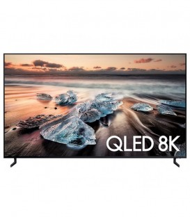 LED Smart Samsung, 190 cm, 75Q900R, 8K HDR