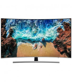 LED CURBAT SMART SAMSUNG UE55NU8502, 139 CM, 4K ULTRA HD