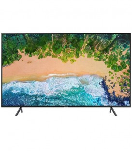 RESIGILAT - LED Smart Samsung, 123 cm,  49NU7102, 4K, ULTRA HD