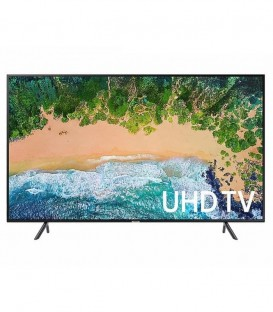 LED Smart Samsung, 190 cm, 75NU7172, 4K Ultra HD HDR