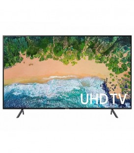 LED Smart Samsung , 101 cm, 40NU7192, 4K Ultra HD HDR