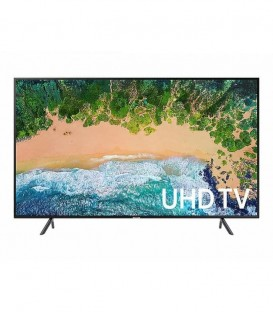 LED Smart Samsung, 163 cm, 65NU7172, 4K Ultra HD HDR
