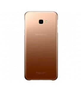 Husa Gradation Cover Samsung (Galaxy J4+ 2018) - Gold