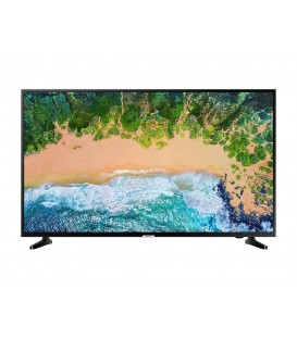LED Smart Samsung, 109 cm, 43NU7092, 4k Ultra HD HDR