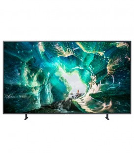 LED TV Smart Samsung UE55RU8002, 138cm, 4K Ultra HD (2019)