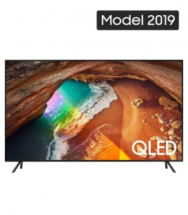 LED TV Samsung QE65Q60RA, 163cm, 4K Ultra HD (2019)