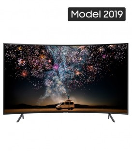 LED TV curbat Samsung, UE49RU7302, 122 cm, 4K Ultra HD (2019)