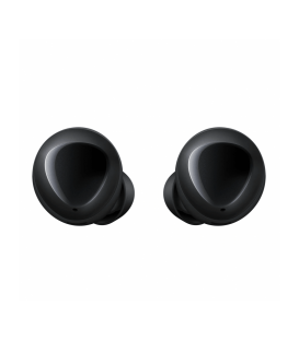 Casti Samsung Galaxy Buds, In-ear, Bluetooth, Black (2019), SM-R170NZKAROM