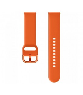 Curea Samsung Galaxy Watch Active, Orange, ET-SFR50MOEGWW