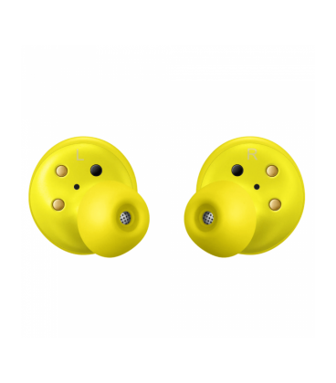 Casti Samsung Galaxy Buds, In-ear, Bluetooth, Yellow (2019), SM-R170NZYAROM