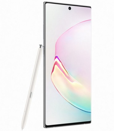 Galaxy Note 10+ 512GB Aura White, SM-N975FZWGROM