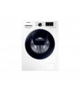 Masina de spalat Samsung AddWash, 8 kg, 1200RPM, Clasa A+++, Motor Inverter, Smart Check, EcoBubble, WW80K5210VW