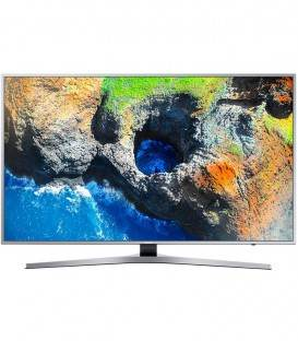 RESIGILAT - LED Smart Samsung UE49MU6402, 4K Ultra HD, 123 cm, Silver