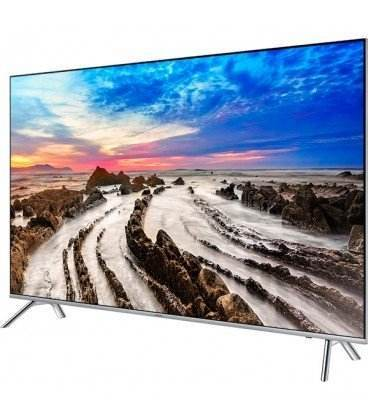 LED Smart Samsung UE49MU7072, 4K Ultra HD, 123 cm, 2 Tunere