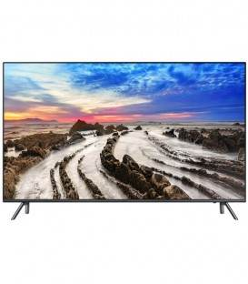 RESIGILAT - LED Smart Samsung UE49MU7072, 4K Ultra HD, 123 cm, 2 Tunere
