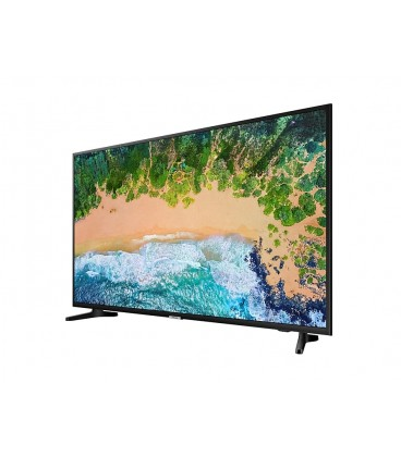 LED Smart Samsung UE50NU7092, 125 cm, 4k Ultra HD HDR