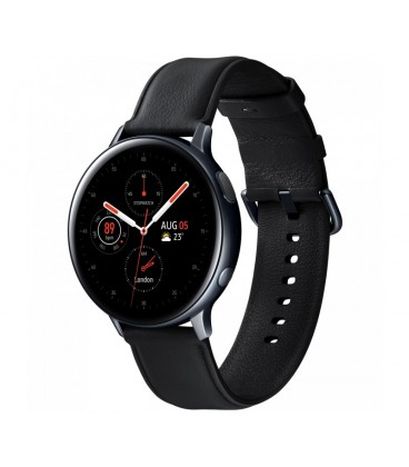 GALAXY WATCH ACTIVE 2, STAINLESS BLACK, 44 mm, SM-R820NSKAROM