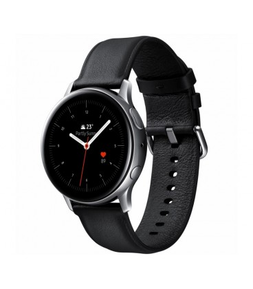 GALAXY WATCH ACTIVE 2, STAINLESS BLACK, 40mm, SM-R830NSKAROM