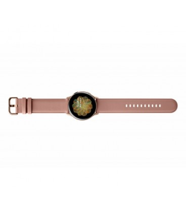 GALAXY WATCH ACTIVE 2, STAINLESS GOLD, 40mm, SM-R830NSDAROM