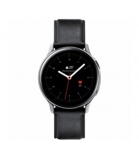 GALAXY WATCH ACTIVE 2, STAINLESS SILVER, 40mm, SM-R830NSSAROM
