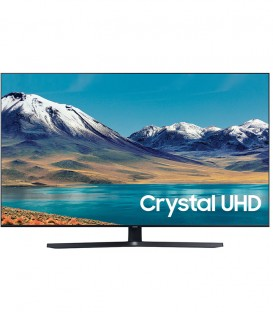 LED TV Smart Samsung 55TU8502, 138cm, 4K Ultra HD (2020), HDR, Dual Led, Dynamic Crystal Display, UE55TU8502