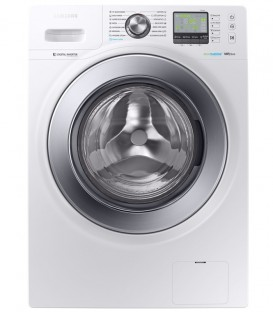 Masina de spalat Samsung WW12R641U0M, 12 kg, 1400 RPM, A+++, Motor Inverter, Smart Check, EcoBubble, Quick Wash
