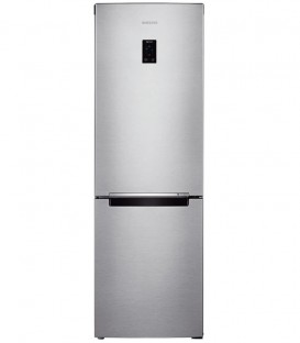 Combina frigorifica Samsung RB33J3205SA, 328l,Clasa A++, Full No Frost, All Around cooling, Power Freeze, Digital Invertor