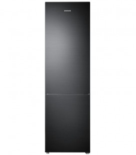 Combina Frigorifica Samsung RB37J501MB1, 353l, Digital Inverter, All around cooling, A+++, Antracit