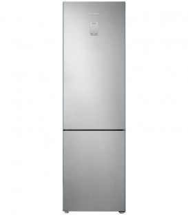 Combina frigorifica Samsung RB37J546VSA, 353 l, Digital Inverter, All Around Cooling, Clasa A+++, H 201 cm, Metal Graphite