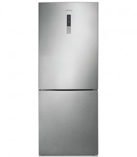 Combina frigorifica Samsung RL4353RBASL/EO, 435 l, Clasa A++, Full No Frost, All Around Cooling, Digital Inverter, Inox