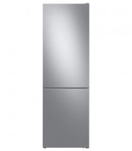 RESIGILAT - Combina Frigorifica Samsung, 317 l, RB3VRS100SA, H 186 cm, A+, All Around Cooling, Display Intern, Metal Graphite