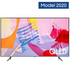 LED TV Samsung 55Q67T, QLED, 138 cm, 4K Ultra HD (2020), QE55Q67TA