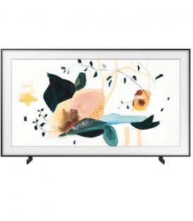 RESIGILAT - QLED Smart Samsung The Frame QE43LS03TA, 108 cm, Quantum Dot, Quantum Processor 4K, Supreme UHD Dimming, DVB-T2CS2