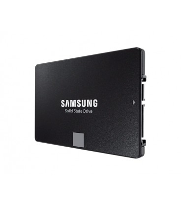"""SSD Samsung MZ-77E1T0B/EU, 870 EVO, 1TB, SATA, 2.5"""", V-NAND 3bit MLC, Cache 512 MB Low Power DDR4 SDRAM"""