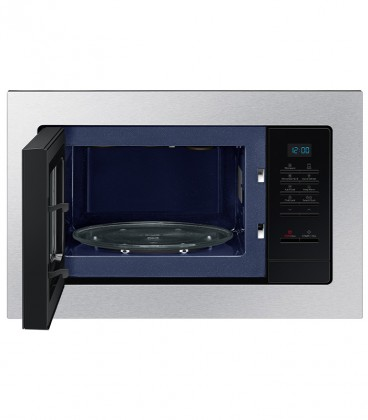 CUPTOR INCORPORABIL CU MICROUNDE SAMSUNG MG23A7013CT, 23L, 1300w, GRILL, HEALTHY COOCKING