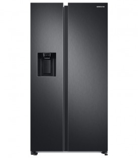 SIDE BY SIDE SAMSUNG RS68A8820B1,609L, TWIN COOLING PLUS, NO FROST