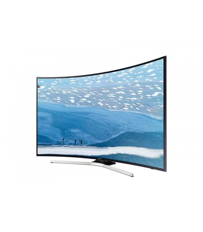 led tv samsung ue65ku6172 165 cm 4k uhd smart. Black Bedroom Furniture Sets. Home Design Ideas