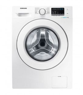 Masina de spalat Samsung, 6 kg, 1000 RPM, Clasa A+++, Smart Check, Bubble Soak, WW60J4060LW1