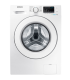 Masina de spalat Samsung, 6 kg, 1000 RPM, Clasa A+++, Smart Check, Bubble Soak, WW60J4060LW