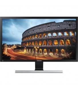 Monitor Gaming LED Samsung LU28E590DS, UHD, HDMI, DisplayPort, 28'', Negru