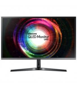 Monitor TN LED Samsung LU28H750UQUXEN, Ultra HD, HDMI, Display Port, 28'', Argintiu