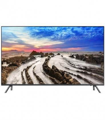 LED Smart Samsung UE65MU7072, 4K Ultra HD, 163 cm, 2 Tunere