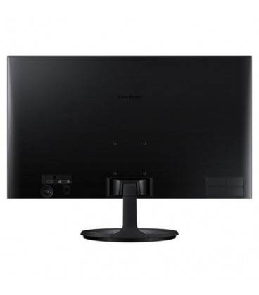 "Monitor Gaming LED Samsung 27"", Full HD, D-Sub, HDMI, Negru, LS27F350FH"