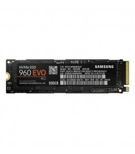 Solid State Drive (SSD) Samsung 960 EVO, 500GB, M.2, PCIe