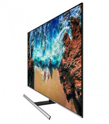 LED SMART SAMSUNG UE55NU8002, 123 CM, 4K ULTRA HD