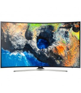 LED Curbat Smart Samsung UE65MU6272, 4K Ultra HD, 163cm, DVB-T2CS2