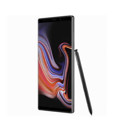 Telefon mobil Samsung Galaxy Note 9, Dual SIM, 512GB, LTE, Midnight Black